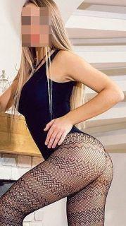 Avrupa Yakası Seksi Rus Bayan Anna