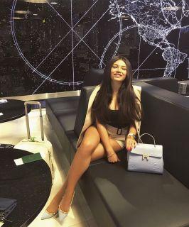Avrupa Yakası tatar asılı yabancı bayan Milana