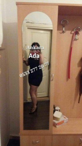 Seks kraliçası kumral escort Alev