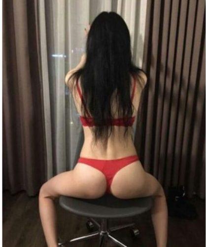 Seksi tecrübeli escort Eylül