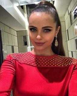 Şişli Rus Escort Bayan Lisa