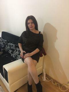 Yeni İstanbul Rus Bayan Escortunuz Alona