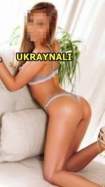 Ataköy Ukraynalı Nadia